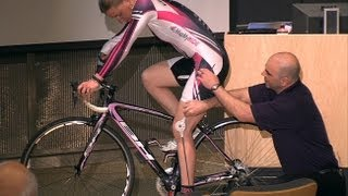 Bike Fit: It