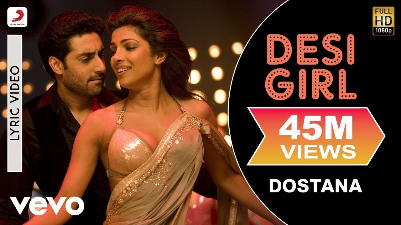 Image result for desi girl song