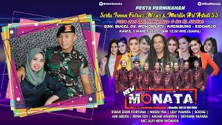 Download Mp3 New Monata - Full Album - Krembung 5 Maret 2020