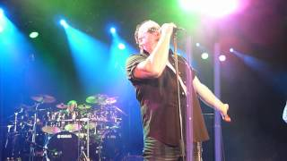 (HD) Loverboy - Turn Me Loose - Live in Vancouver 2012