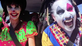 Batfarm - 6 Underground (Carpool Karaoke)