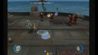 Avatar Into The Inferno - multiplayer walkthrough part 1