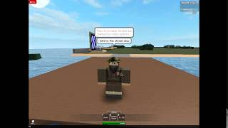 Roblox WW2 community problem