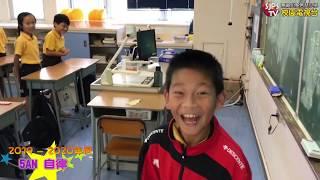 2019-10-17 5AN 中文科 校園電視台 自律