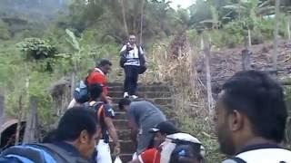 ශ්රීපාද කරුණාව Kuruwita Erathna Trail - Off-Season අවාරේ