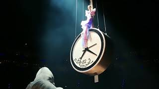 "Katy Perry Witness: The Tour ""Pendulum"" Studio Version"