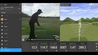 HOW to FIND your driver HOT SPOT! with Trackman Truths