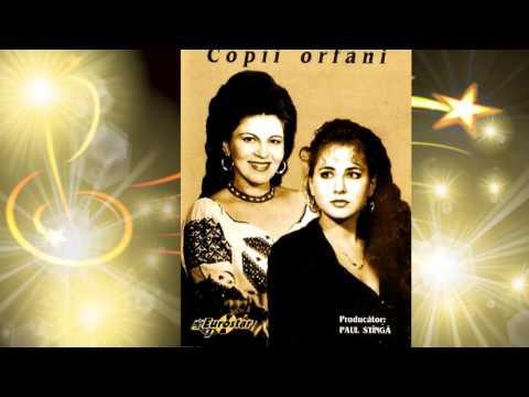 ALBUM FULL! IRINA ȘI IRINUCA LOGHIN - Copii orfani - VIDEO OFICIAL