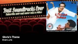 Evan Lurie - Gloria's Theme - Il Piccolo Diavolo (1988)