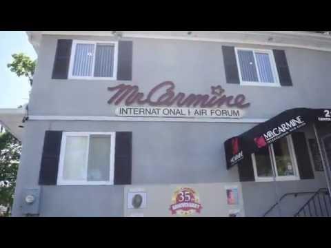 Mr. Carmine International Hair Salon Yonkers, New York   GOTITLOCAL.COM