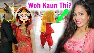 Woh Kaun Thi? #ShrutiVlogs