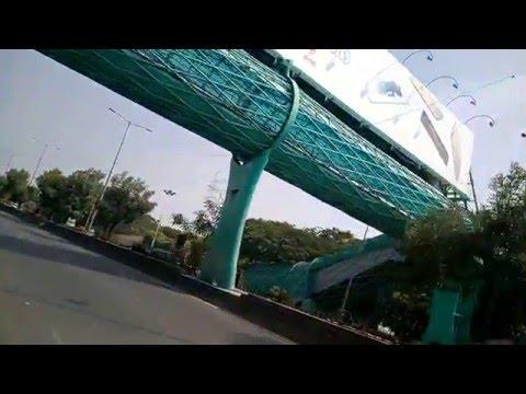 Hyderabad IT corridor - Hitech City,Gachibowli