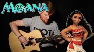 We Know The Way: Moana Soundtrack (Lin-Manuel Miranda, Opetaia Foa