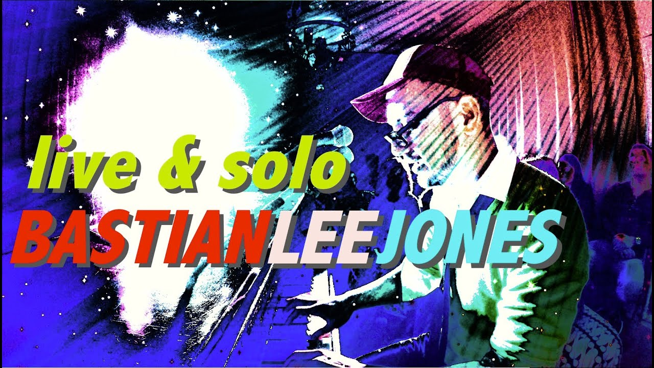 Bastian Lee Jones