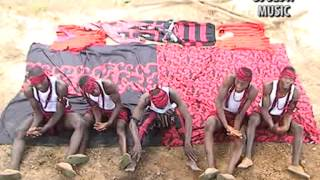 The Idoma Dance in Benue State Nigeria