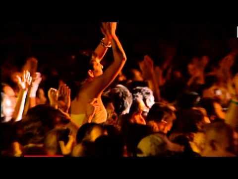 Raffaella Carrà - Rumore (live 2012)