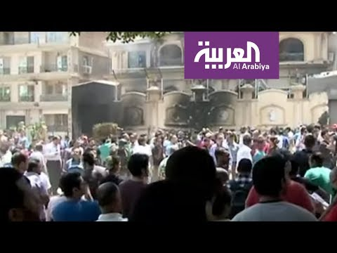 مصر.. إحباط مخطط اقتصادي إخواني لزعزعة الاستقرار  - 08:53-2019 / 6 / 26