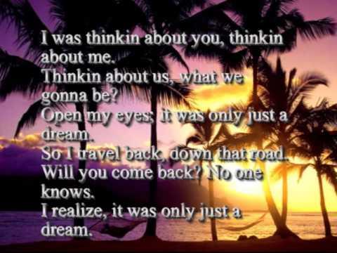 Sam Tsui - Just a Dream ( Lyrics ) slow version
