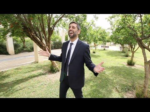 Ari Goldwag - Smile [A Cappella Video] ארי גולדוואג - לחייך - קליפ רשמי