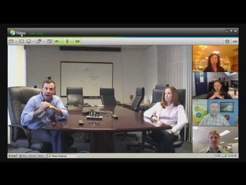 Vidyo Desktop Video Conferencing