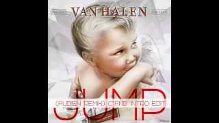Van Halen - Jump (Audien Remix) (C´And Intro Edit)