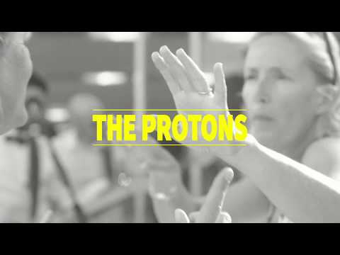 The Protons - Promo (Weddings) - 2017