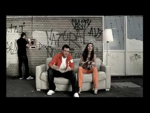 Puya Ft. George Hora & Kamelia - Change (HD)