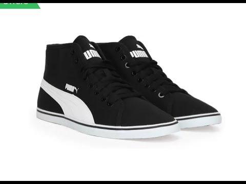 Puma shoe Unboxing 1ecb63675