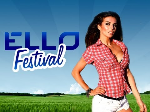 ELLO Fest - Анна Седокова