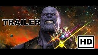 В сеть слили международную версию трейлера фильма «Мстители: Война бесконечности»
