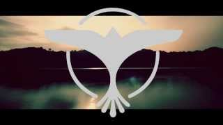 UR -  Tiesto ft Aqualung lyrics video