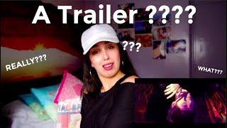 BTS (방탄소년단) LOVE YOURSELF 轉 Tear 'Singularity' Comeback Trailer - Reaction!!!
