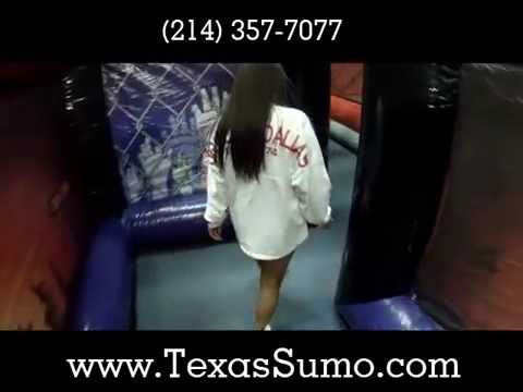 Zombie Maze for Rent from Texas Sumo - Dallas, TX