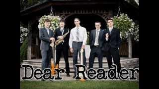 Dear Reader- Seven Nation Army