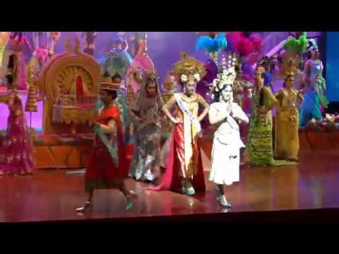 Thai Cultural Show, Visit Thailand 18