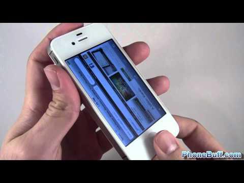 How To Fix Frozen Iphone