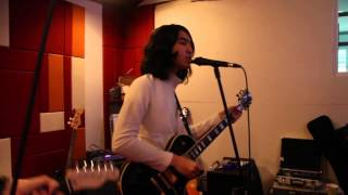 Blues Tape ปลอม Levi's live on stage