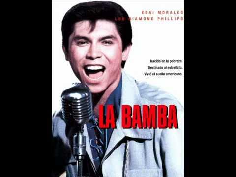 Los Lobos & Gipsy Kings - La Bamba (With Lyrics)