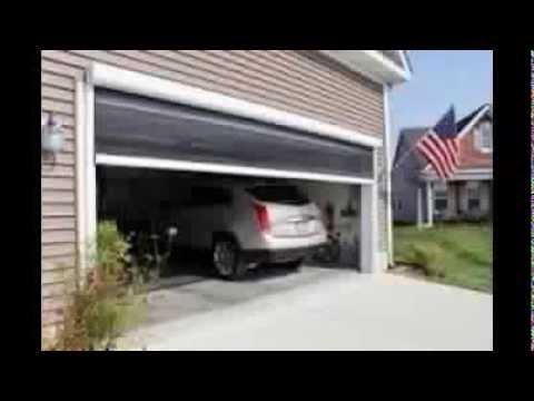 Garage Door Screens Kissimmee 855 295 3278 Asap Garage Screen Doors
