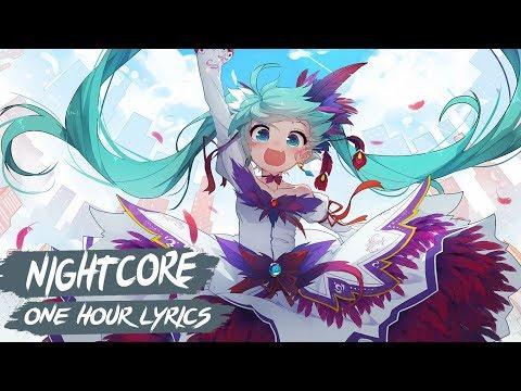 Nightcore - Ievan Polkka (Remix) | 1 Hour & Lyrics