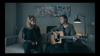 Baixar Que Amor É Esse - Mari Borges Feat. Mariah Gomes (Cover)