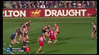 Fremantle Make It To the Grand Final