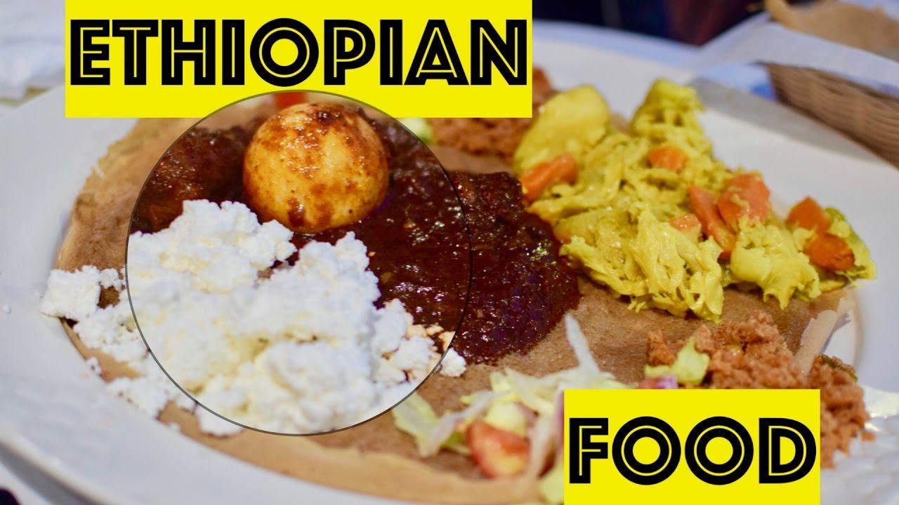 Delicious Ethiopian Food Los Angeles Ultimate Ethiopian Food Tour Amazing