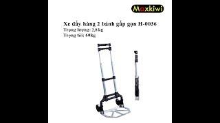 Xe day hang thong minh  [Maxkiwi]