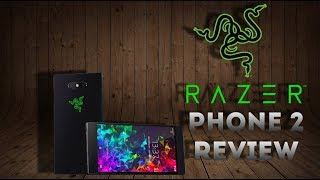 Razer Phone 2 Review
