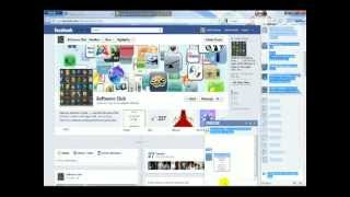 ★ How to Send Images as Smileys in Facebook Chat ★