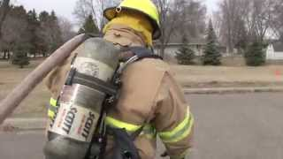 What it Takes to Become a Coon Rapids Firefighter