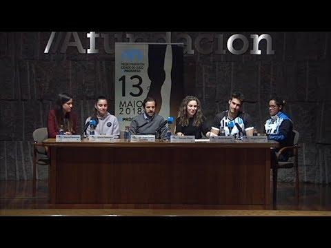 La charla, íntegra: 'Salud y deporte infantil y juvenil'