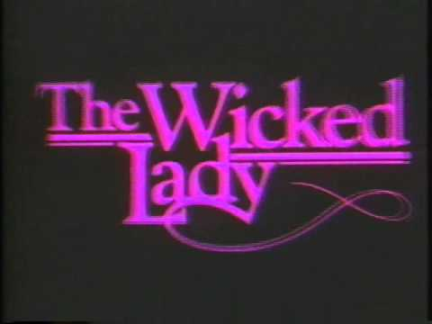 The Wicked Lady 1983 TV Spot