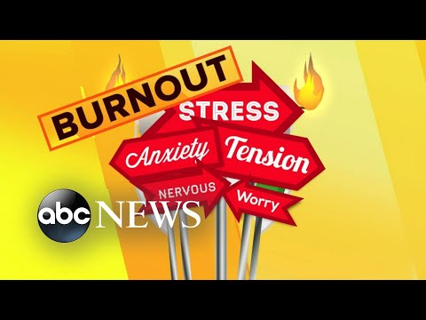 Randi West - How to beat burnout